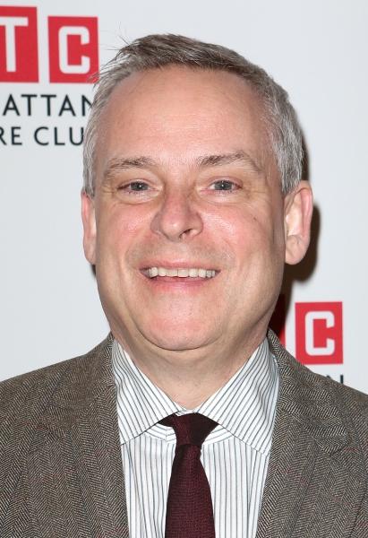 Director Doug Hughes