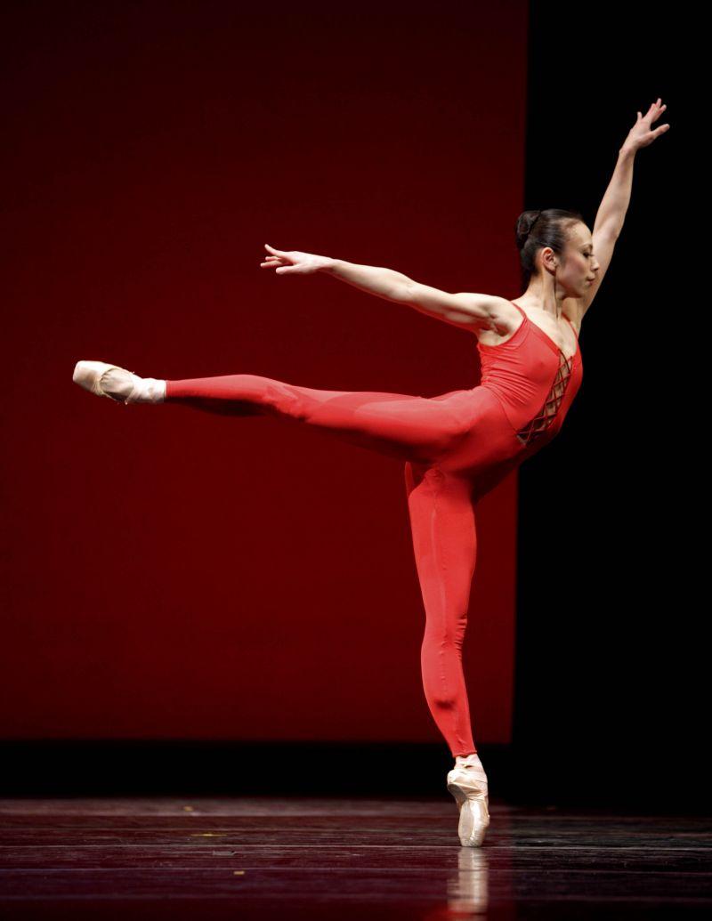Principal Dancer Kaori Nakamura Will Retire From Pacific Northwest Ballet at End of Season