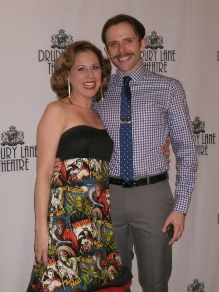 Johanna McKenzie Miller and Devin Desantis Photo