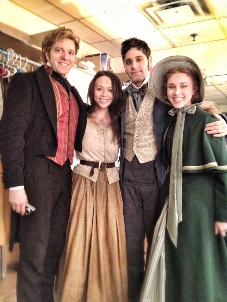 BWW Recap: A Look Back at LES MISERABLES in Toronto