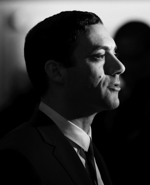 In the Spotlight Series: MACHINAL's Morgan Spector