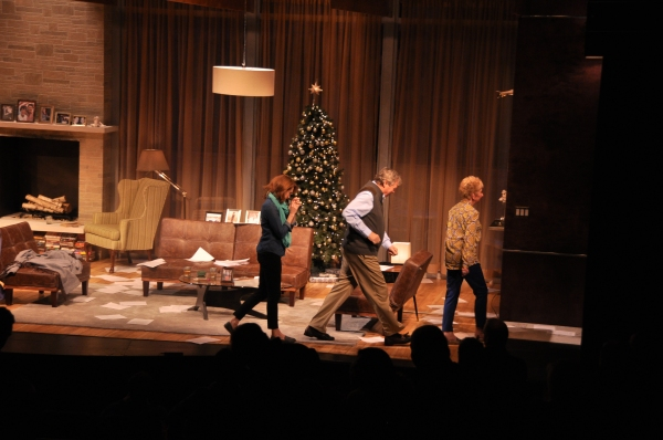 Photo Coverage: OTHER DESERT CITIES Opens at John W. Engeman Theater