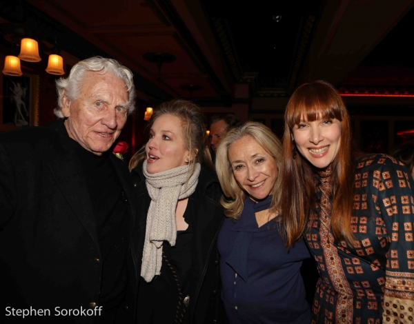 Joe Sirola, Stacy Sullivan, Eda Sorokoff, Lauren Fox