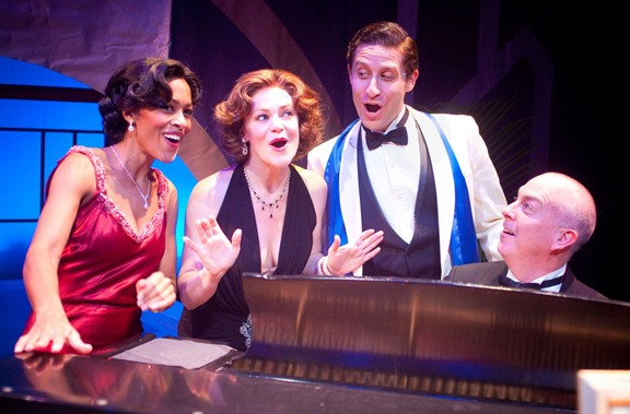 BWW Reviews: LET'S MISBEHAVE: The Music and Lyrics of Cole Porter