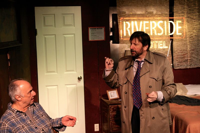 BWW Reviews: Marriage Really Cracks Me Up