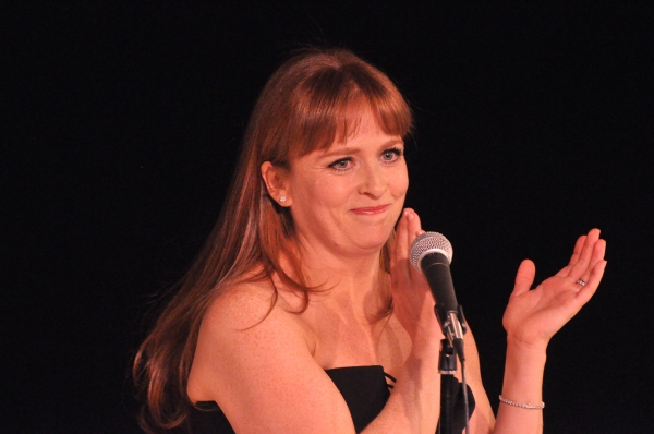 Photo Coverage: Karen Akers, Charles Busch & More Perform at Nightlife Benefit Concert