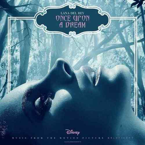 First Listen To Lana Del Rey's 'Once Upon A Dream' From MALEFICENT