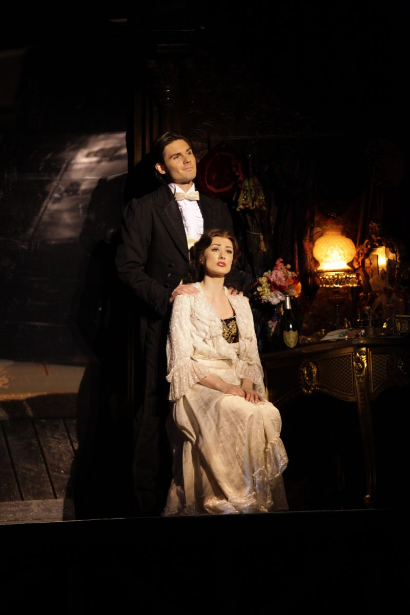 More PHANTOM OF THE OPERA Asia Pacific Tour Production Photos Released