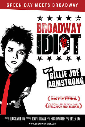 BROADWAY IDIOT Doc Now Available On Vimeo