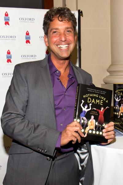 Eddie Shapiro Photo