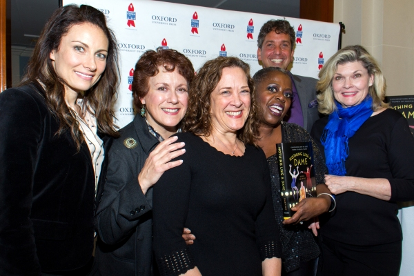 Photo Coverage: Laura Benanti, Judy Kaye, Debra Monk & More Celebrate Launch of NOTHING LIKE A DAME