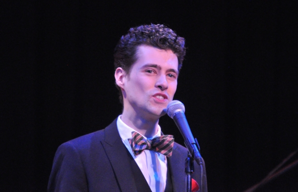 Photo Coverage: Inside the 2014 Nightlife Awards with Stephanie J. Block, Jason Robert Brown & More
