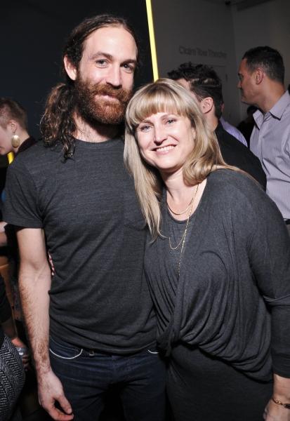 Thomas Graves and Heather Hanna Photo