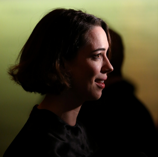 In the Spotlight Series: MACHINAL's Rebecca Hall