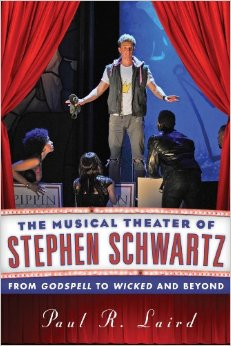 THE MUSICAL THEATER OF STEPHEN SCHWARTZ Now Available For Pre-Order, Out 4/16