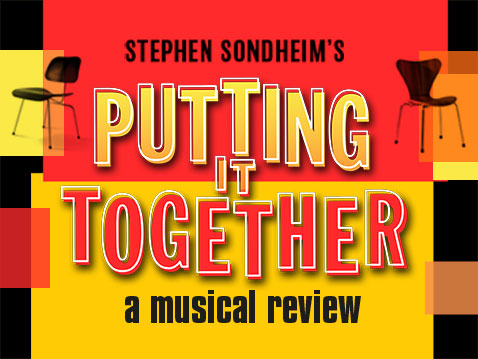 PUTTING IT TOGETHER UK Cast Q&A Now Available