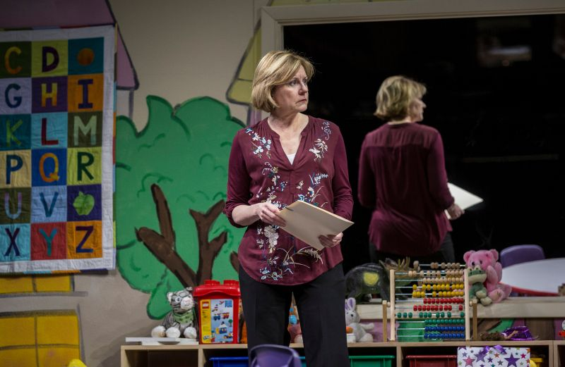 BWW Reviews: Goodman's LUNA GALE Makes Art of Everyday Lives