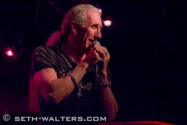 Dee Snider Photo