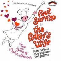 THE BAKER'S WIFE Original Cast Recording Now Available On iTunes