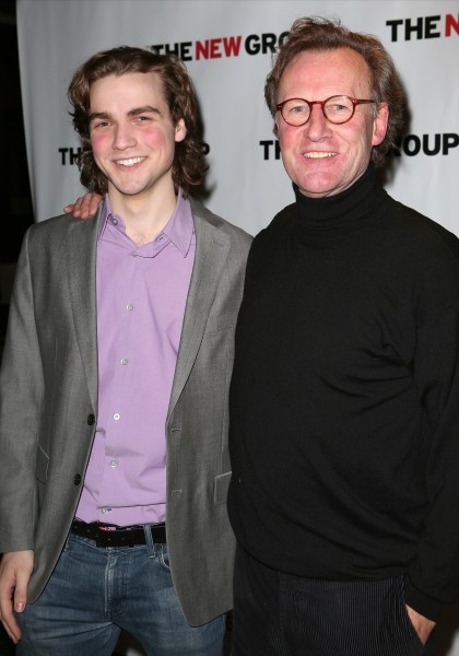 Austin Cauldwell & Daniel Gerroll