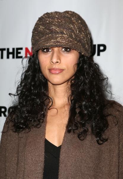 Reshma Shetty