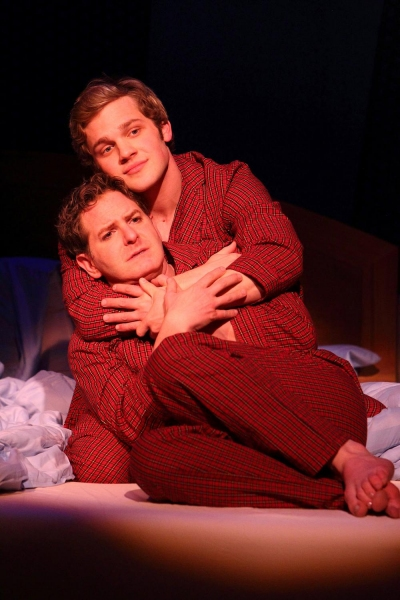 Photo Flash: First Look at Human Race Theatre's TORCH SONG TRILOGY