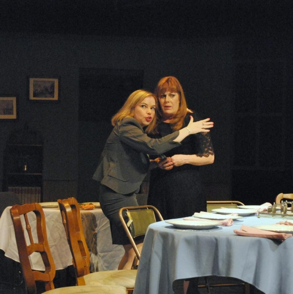Photo Flash: First Look at Mesa Encore Theater's AUGUST: OSAGE COUNTY