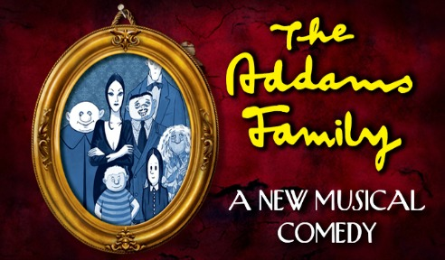 REEFER MADNESS and THE ADDAMS FAMILY Set for Showbiz Players' 2014-15 Season