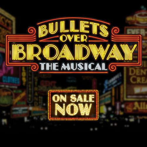 FLASH FRIDAY: Broadway Does Hollywood! Screen To Stage 2014: ROCKY, ALADDIN, BULLETS OVER BROADWAY & Beyond