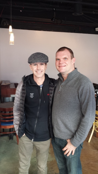 BWW Interview: Denver Center's Matt McGrath on Making GEORGIA MCBRIDE a Legend!