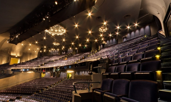 Photo Flash Tour Broadway S Gershwin Theatre See Wicked