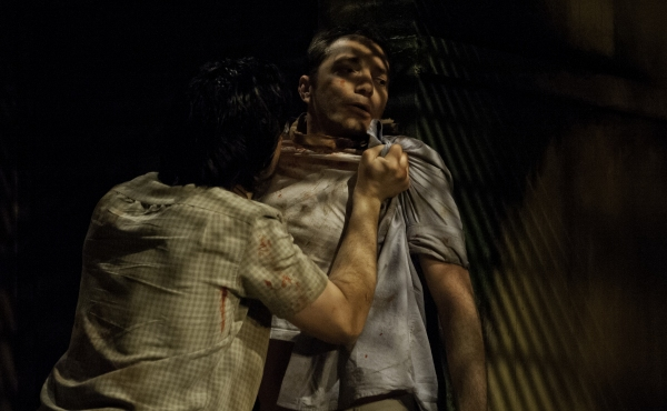 Photo Flash: First Look at The REP's Pittsburgh Premiere of HEADS