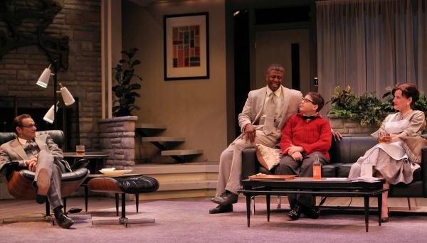 Photo Flash: History Theatre's THE INCREDIBLE SEASON OF RONNIE RABINOVITZ Opens Tonight