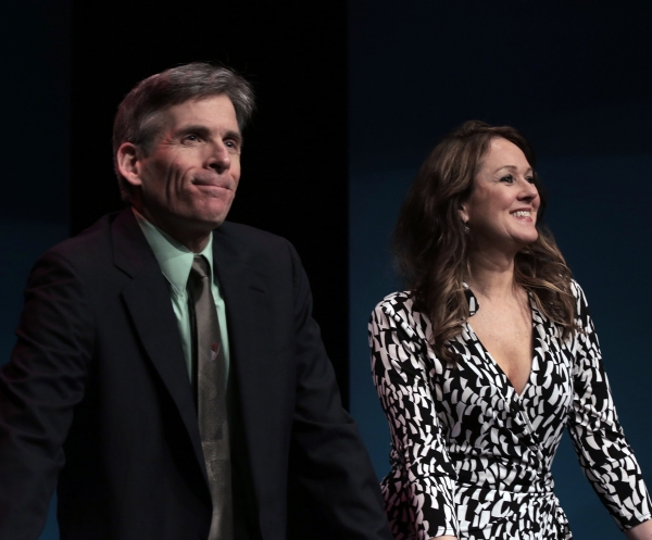 Photo Flash: First Look at Good Theater's BECKY'S NEW CAR