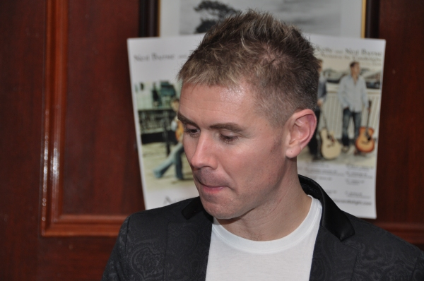 Neil Byrne