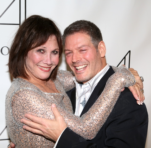 Photo Coverage: More from Michele Lee's 54 Below Show!