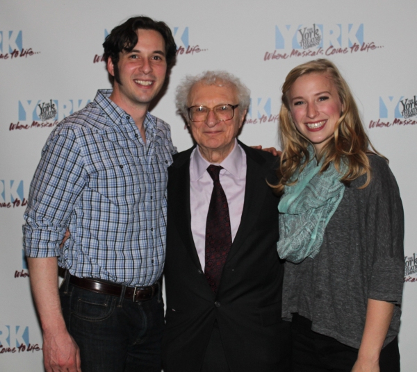 Photo Coverage: York Theatre Company's DRAGONS Celebrates Opening Night