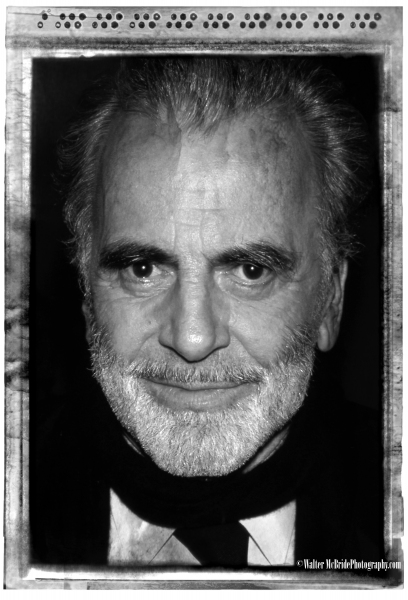 Maximillian Schell attending The Drama League Awards on May 11, 2001 at the Grand Hya Photo