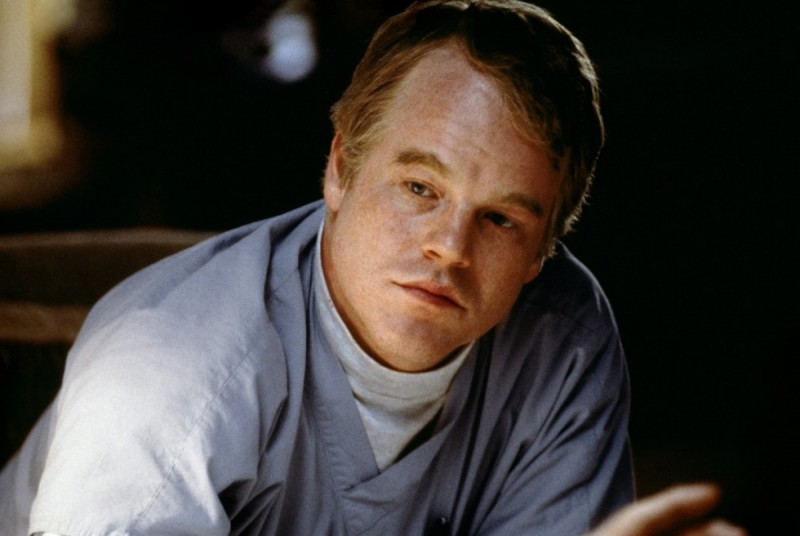 2010 Flashback - InDepth InterView: Philip Seymour Hoffman