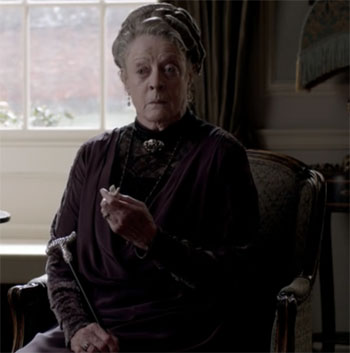 BWW Recap: The Surprises Keep Coming on DOWNTON ABBEY