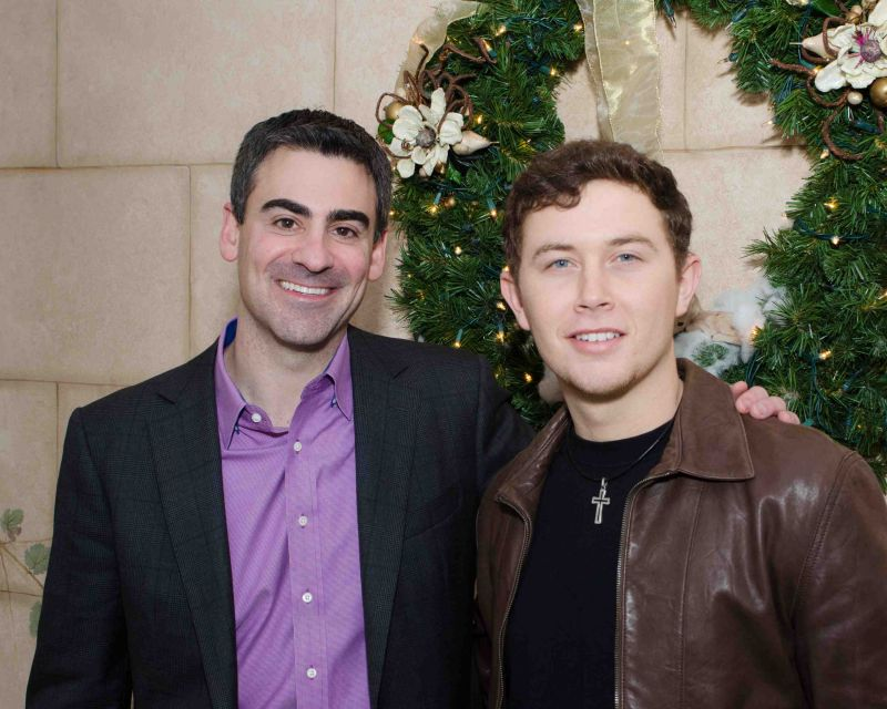 AMERICAN IDOL Winner Scotty McCreery Named National Goodwill Ambassador
