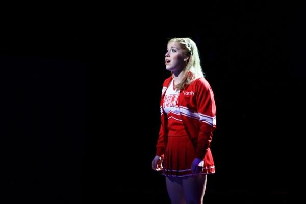Nadia Vynnytsky as Campbell