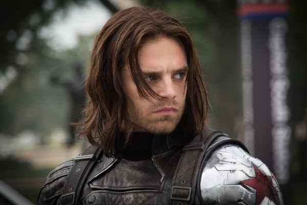 Photo Flash: First Look - All-New Images from Marvel's CAPTAIN AMERICA: THE WINTER SOLDIER