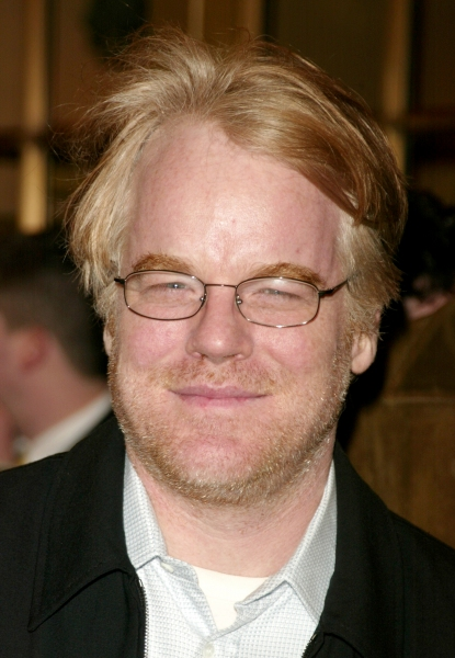 BWW Photo Special: Remembering Phillip Seymour Hoffman