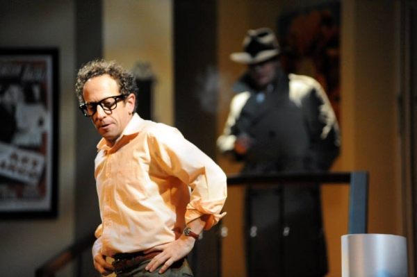 BWW Reviews: PLAY IT AGAIN, SAM: FAC and the Work of a Difficult Genius