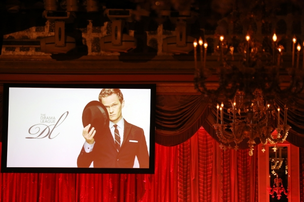 Photo Coverage: David Burtka, Michael Mayer & More Celebrate Neil Patrick Harris at Drama League Gala