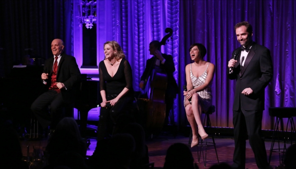 Photo Coverage: A Legen-Dary Tribute! Zachary Levi, Audra McDonald & More Honor Neil Patrick Harris at Drama League Gala