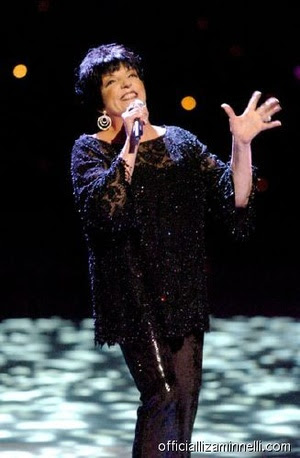 Tickets Now On Sale For Liza Minnelli's SIMPLY LIZA Royal Albert Hall Concert, 7/2
