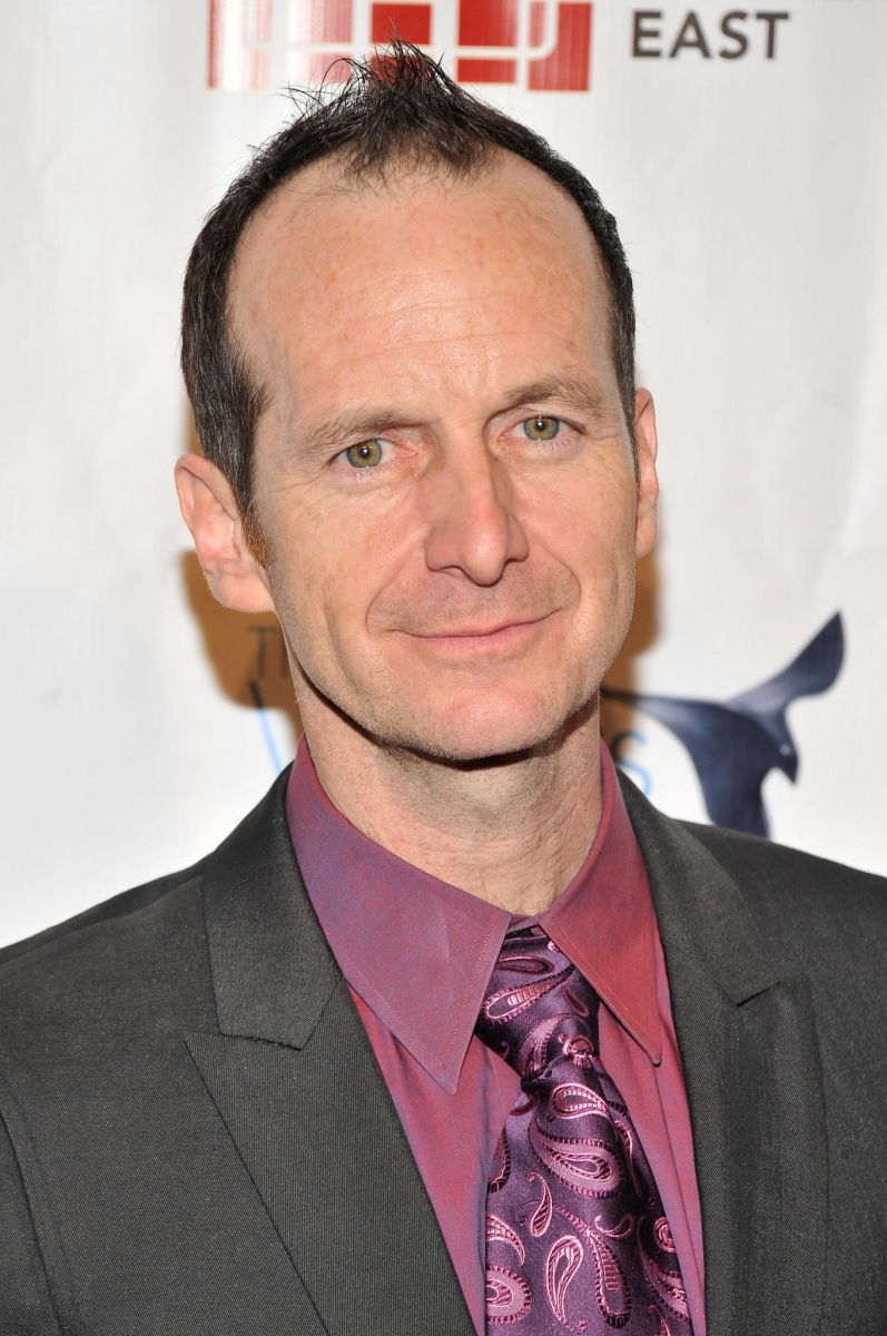 Denis O'Hare On AN ILIAD, THE GOOD BOOK & His Own Playwriting
