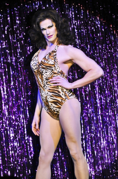Photo Flash: First Look at Nick Cearley, Marty Thomas & More in PAGEANT!